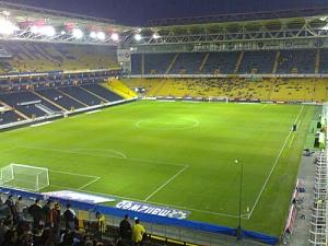 Şükrü Saracoğlu Stadyumu 2