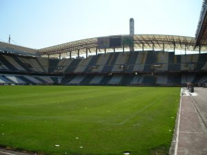 Estadio Municipal de Riazor 2