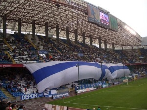 Estadio Municipal de Riazor 4